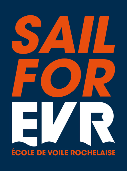 Sail for EVR